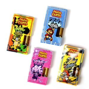 Buy mario carts vape Usa, Canada, Uk