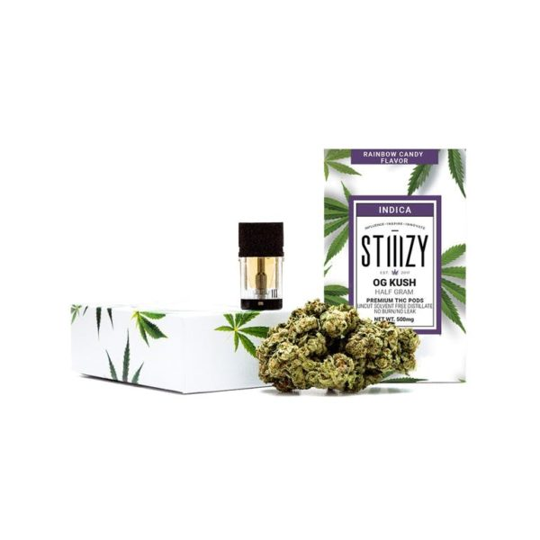 Buy STIIIZY VAPE PODS onle USA, Canada, Uk