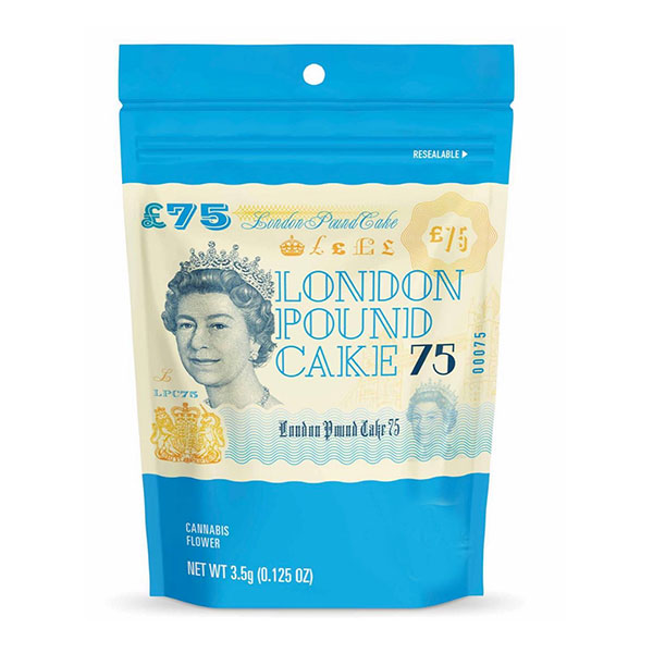 buy legal LONDON POUND CAKE COOKIES
